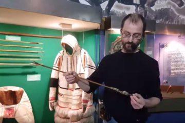 Музей Норильска начал «Предметный разговор»