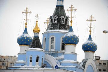 В пасхальную ночь православные поставят на окна фонарики