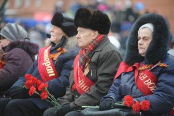 Парад Победы в России перенесли