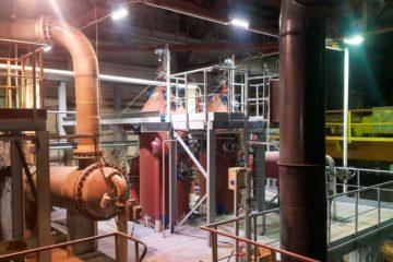 Кольская ГМК повышает надежность кобальтового производства