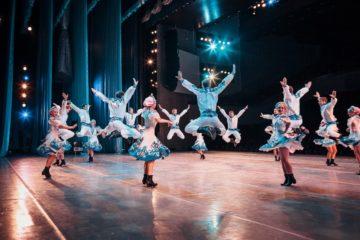 Норильчан и всех жителей края приглашают присоединиться к флешмобу в честь Дня танца