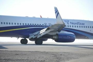NordStar открыла продажу билетов на рейсы осенне-зимнего расписания