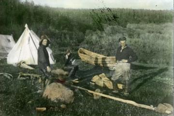 Норильские школьники отправятся в экспедицию во времена Николая Урванцева