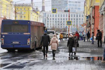 Почти треть зараженных COVID-19 в Красноярском крае – люди в возрасте от 30 до 49 лет