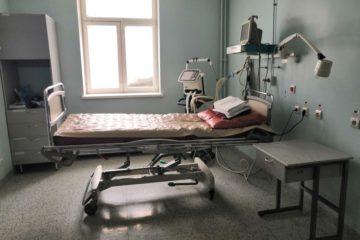 В норильских соцсетях распространили слух об умершем от коронавируса