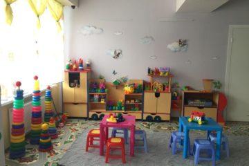 В Норильске отремонтируют семь детских садов