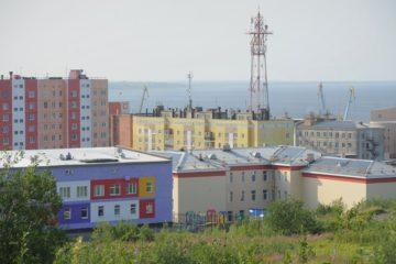 Пассажирское сообщение между Дудинкой и Норильском возобновят 1 июня