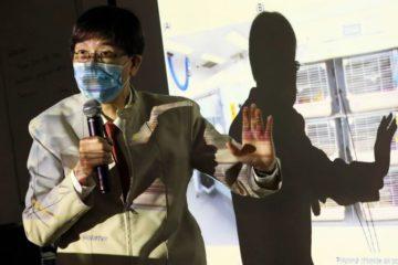 Ученые доказали, что ношение маски на 75% снижает темп распространения коронавируса