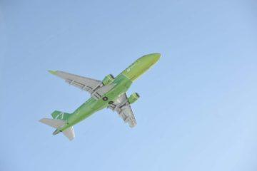 В аэропорту Норильска совершил посадку несогласованный тип самолета авиакомпании S7