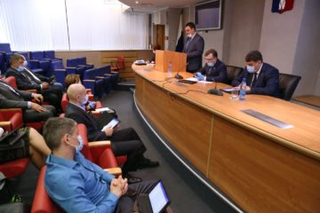 Полномочия членов Норильской общественной палаты продлили