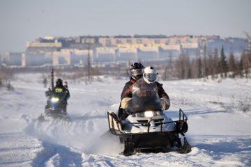 Молодых норильчан приглашают в «Команду Арктики»