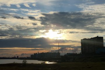 Климатолог рассказал о влиянии глобального потепления на города Сибири