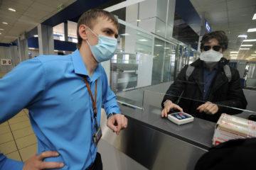В аэропорту Норильска установили USB-счетчики для прилетающих в город