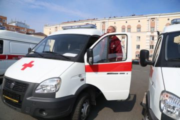 В мэрии и Минздраве края прокомментировали отказ скорой приехать по вызову норильчанки