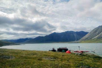 Ихтиологи будут использовать самописцы для поиска рыб в арктических озерах
