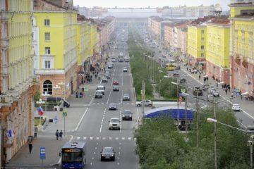 Норильск отметит День города, День металлурга и 85-летие «Норникеля»