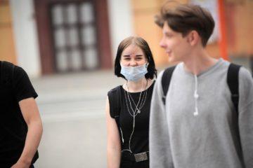 За сутки в Норильске не зарегистрировали новых случаев коронавируса