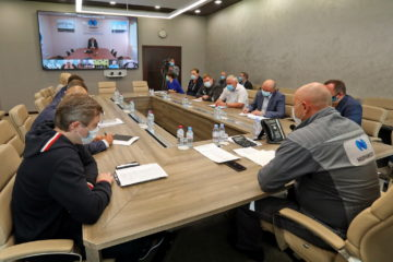 В Заполярном филиале уволили руководство ТОФ