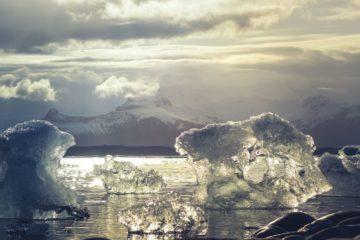 Российские ученые измерят толщину арктических льдов
