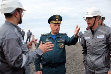 Александр Чуприян: «Поставленную президентом задачу мы выполним»