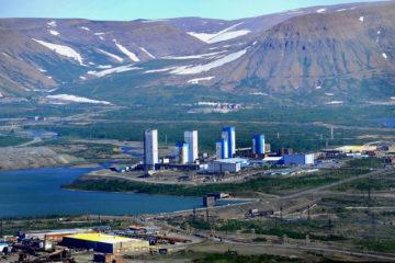 Рудник «Таймырский» реализует проекты по восполнению сырьевой базы