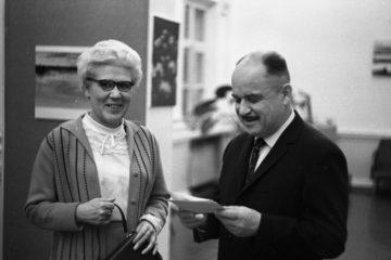 Три десятилетия Витольд Непокойчицкий был у «архитектурного кормила» Норильска