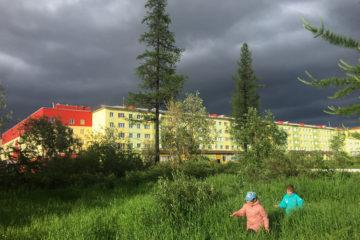 Юных норильчан приглашают в экспедиции-квесты по Таймыру