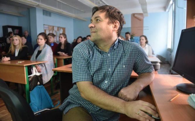 Александр Харитонов: «Норильск должен оставаться особенной территорией»