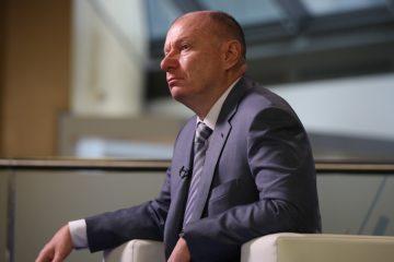 Владимир Потанин: «Норникель» ужесточит природоохранные требования»