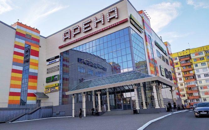 Часть магазинов в «Арене-Норильск» возобновила работу