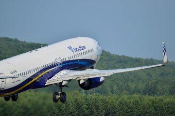 Пассажиров NordStar будут страховать на случай заражения ковидом