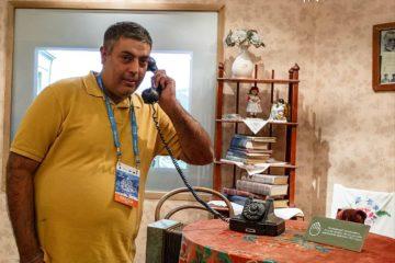 Таймыру передал привет спортивный блогер из Индии
