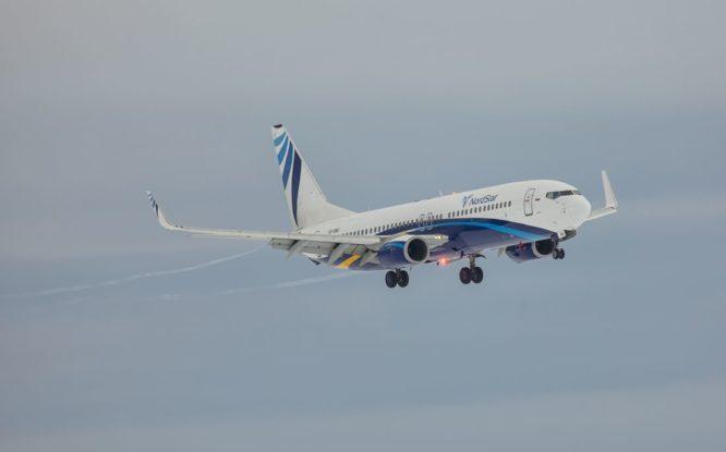 Авиакомпания NordStar доставила в Норильск 3,5 тонны лекарств