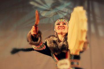 Почему долганские женщины обязательно носили серьги?
