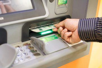 Норильчанин нашел чужую банковскую карту и снял с нее деньги