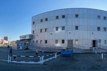 В Норильске «заминировали» автовокзал, суд и главпочтамт
