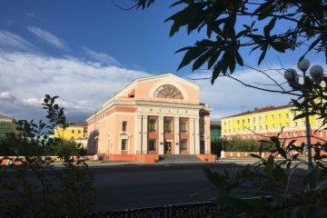 В Норильске заработали библиотеки, музеи и культурно-досуговые центры