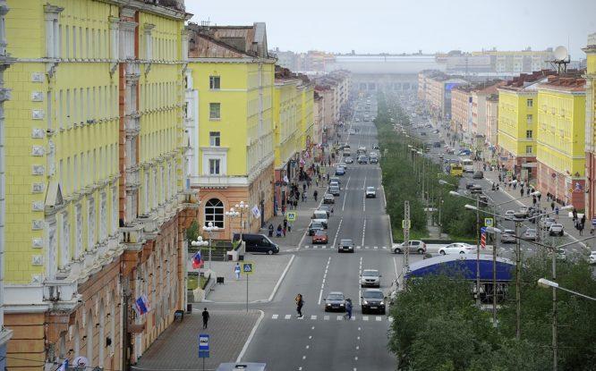 Норильчане могут получить до 50 тысяч рублей на проекты