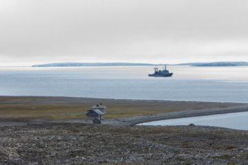 «Росатом» поднимет со дна акватории Арктики опасные радиоактивные объекты