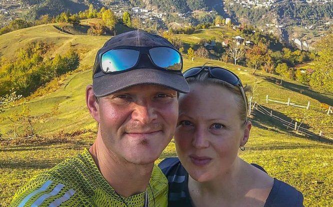 Таймыру передали привет тревел-блогеры из Финляндии