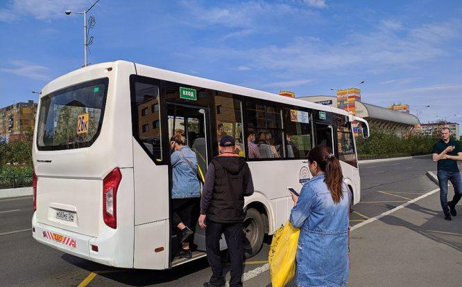 Многодетным семьям компенсируют проезд детей-школьников на автобусах