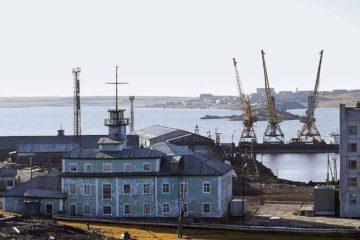 На Диксоне появится арктический комплексный аварийно-спасательный центр