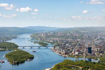 У жителей Красноярья – самые высокие зарплаты в Сибирском федеральном округе