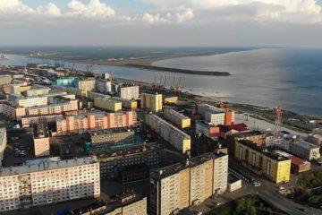 Состояние водозабора и насосной станции в Дудинке оценил полпред губернатора