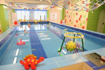 Новый детсад в Талнахе примет 217 детей