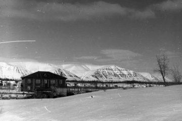 В 1950 году основан профилакторий «Валек»
