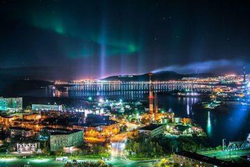 Первые заявки на статус резидентов Арктической зоны поступили из Архангельской и Мурманской областей