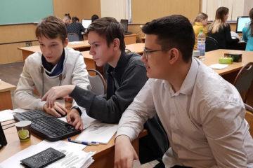 Институт Севера и Арктики открылся на базе СФУ в Красноярске