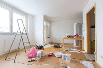 С управляющей компании взыскали расходы на ремонт после потопа в квартире