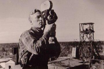 В 1958 году началось строительство норильского телецентра